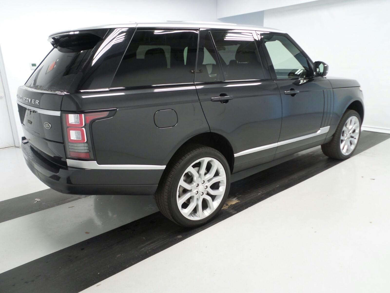 2014 land rover range rover v8 sc city center auto. Black Bedroom Furniture Sets. Home Design Ideas